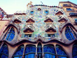 Wie is Gaudi