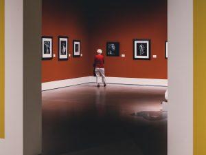 Hoe houd je een tentoonstelling?